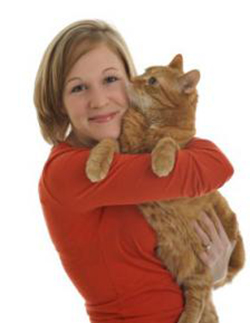 Cat Care Tips - Bringing your cat Home