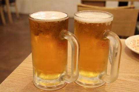 HEART Sponsored Beer Blast at Kettles Korner